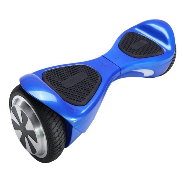 New Design Blue segway