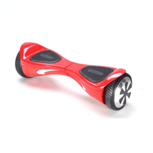 New Shape Red segway