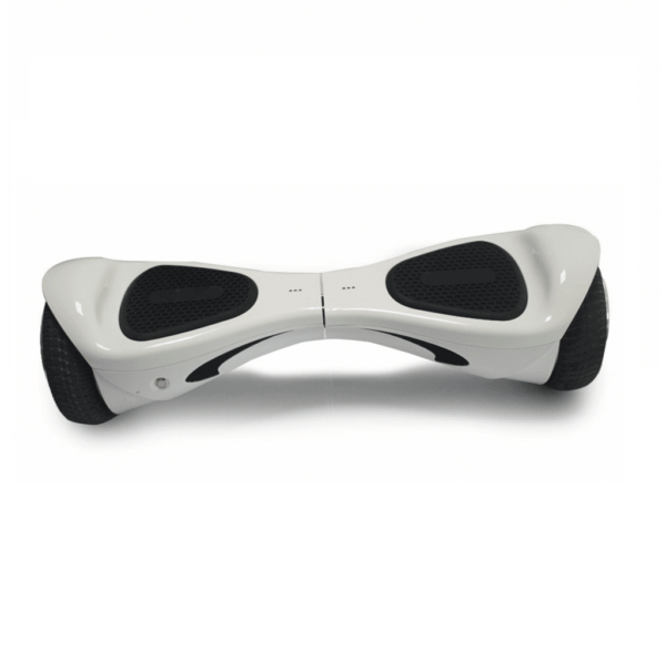 New Shape White segway