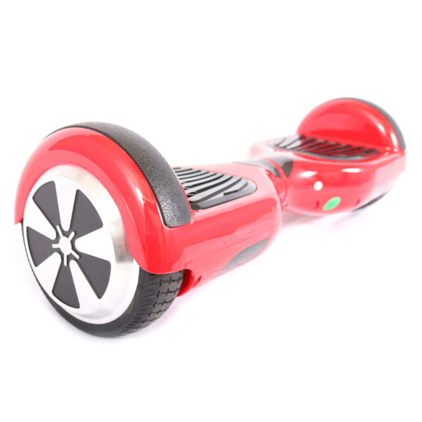 Buy red Segway Hoverboard Bluetooth