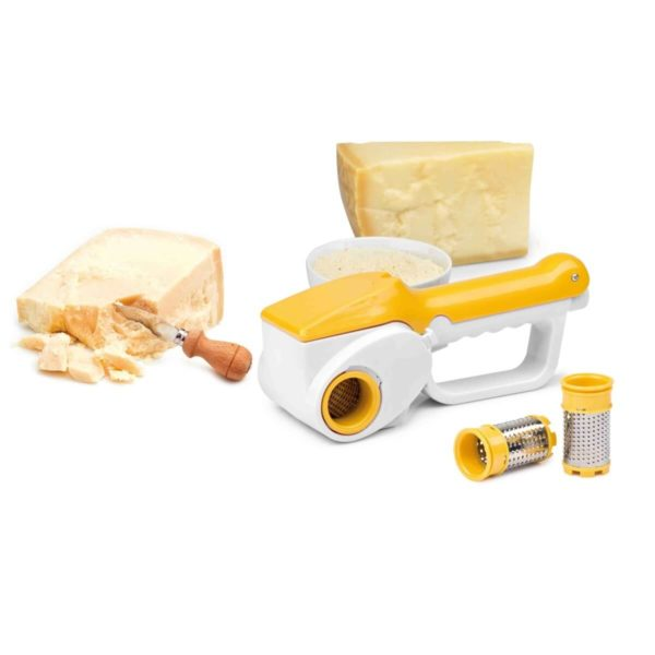 Automatic Cheese Grater