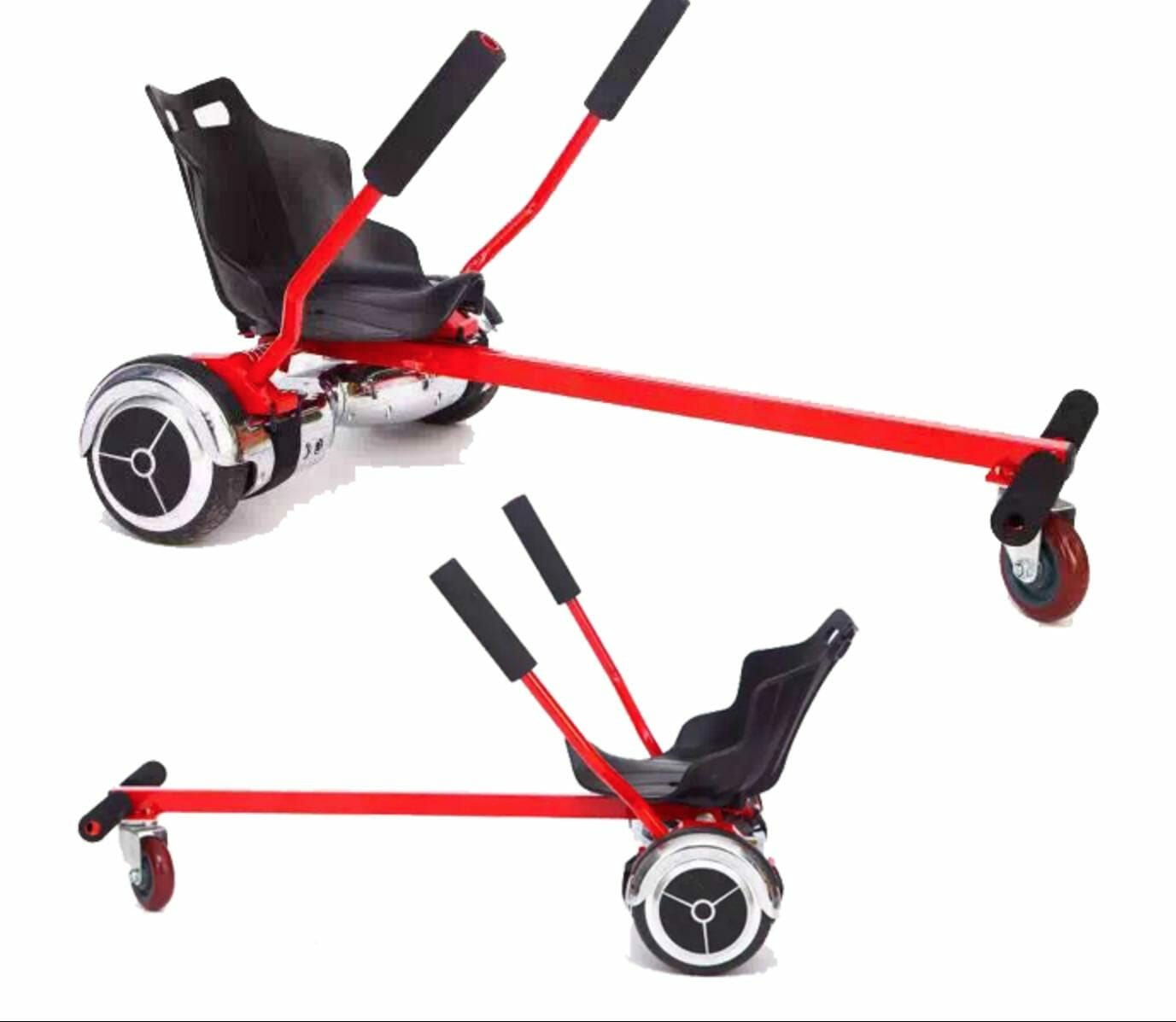 Buy Hoverkart For Hoverboard Attachment