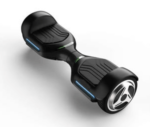 "6.5"" hoverboard bluetooth"