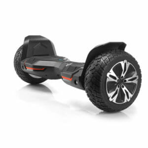 off road 8.5 segway with bluetooth